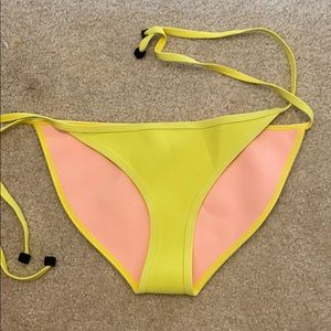 Triangl Brand Swimsuit Bottoms